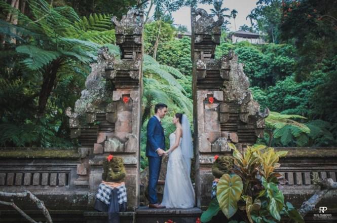 wedding photographers indonesia - Reza Prabowo Photography