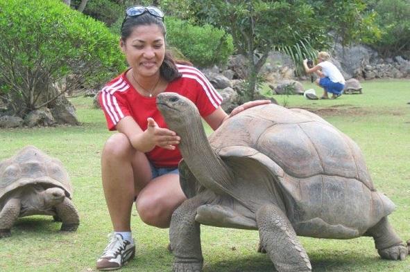 Mauritius Honeymoon - Francois Leguat Reserve - MariDeal