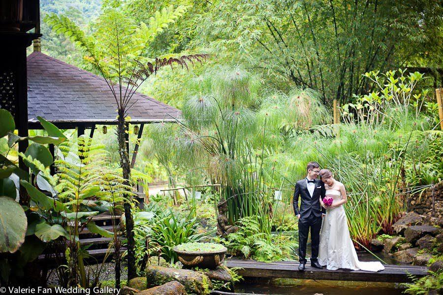 Wedding Venues Malaysia - Dusun Garden Fairies - WedResearch