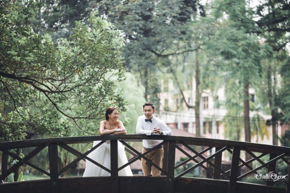 Wedding Venues Malaysia - Malaysia Rainforest - Pinterest