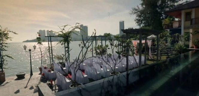 Wedding Venues Malaysia - The Lost Paradise - Vimeo