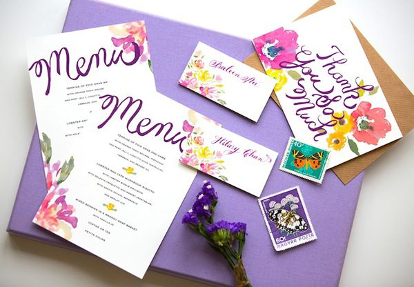 Top 5 best online wedding invitation stores in asia the wedding vow kalomakeart invitation card stopboris Choice Image