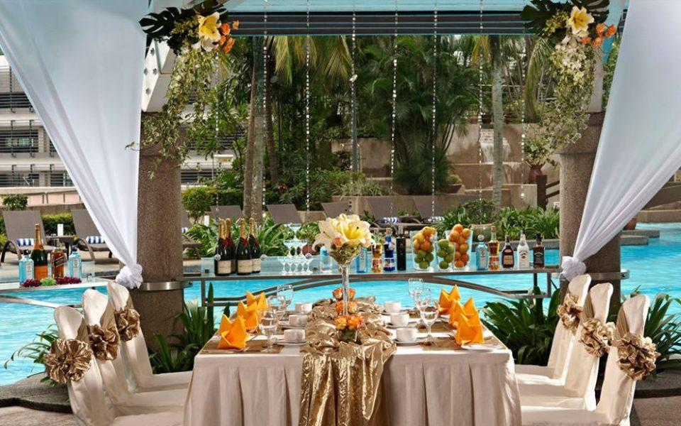 Wedding Venues Malaysia - Renaissance Kuala Lumpur - Hotels.com