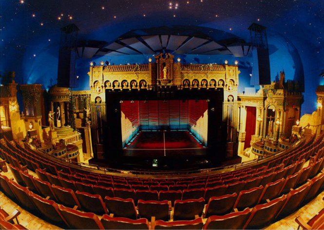Photo via Capitol Theatre