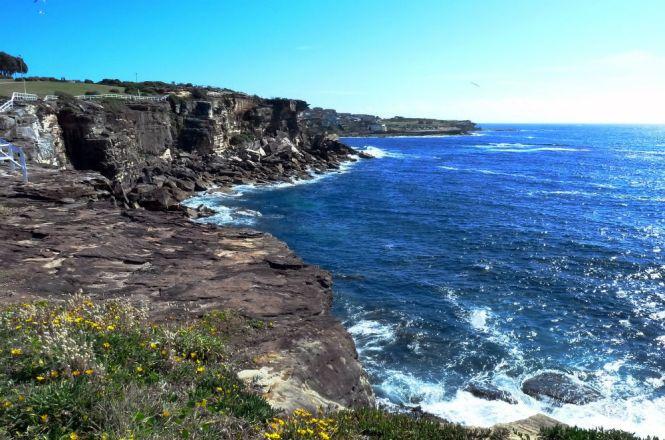 sydney-honeymoon-guide_coogee-to-bondi-coastal-walk