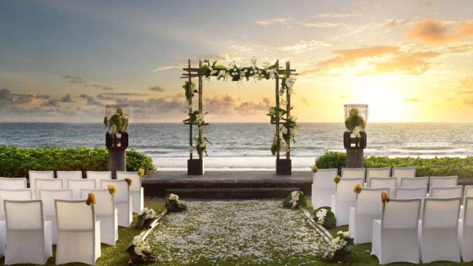 Wedding Venues Bali - W Retreat & Spa Bali Seminyak - W Retreat Bali