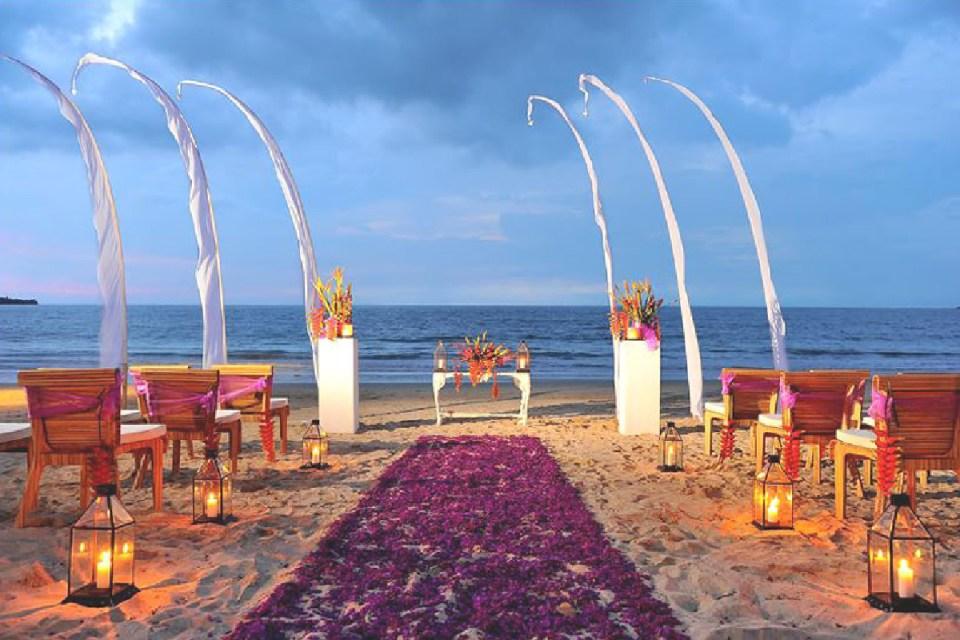 Photo via Balishuka Wedding