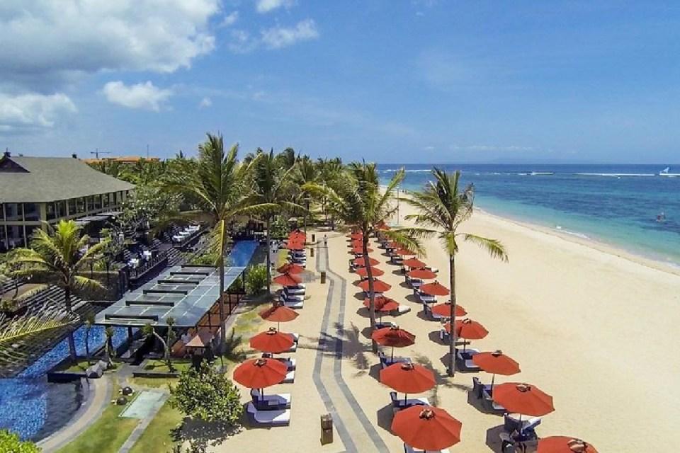 Photo via Bali Resort Hotels