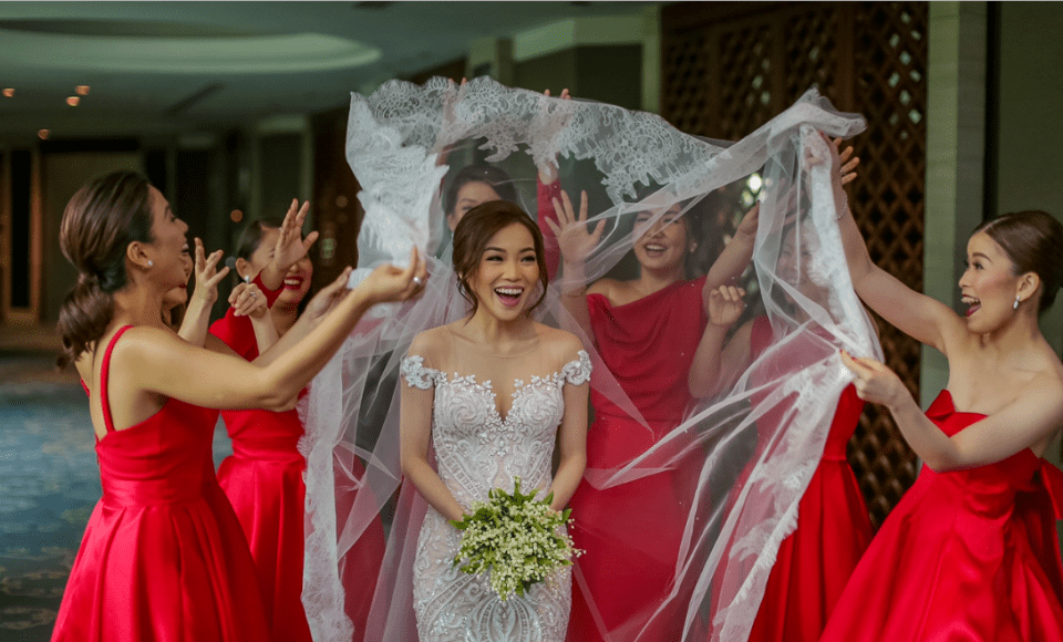 Bridesmaids Dress Shops - Martin Bautista - Preview.ph