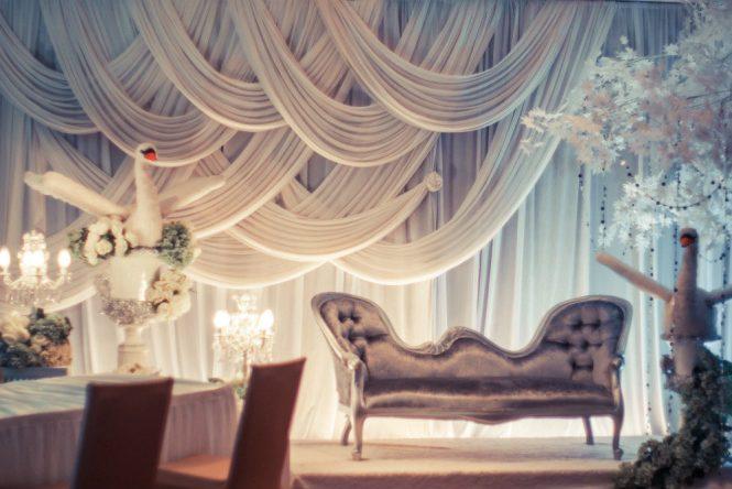 Malay Wedding Setup