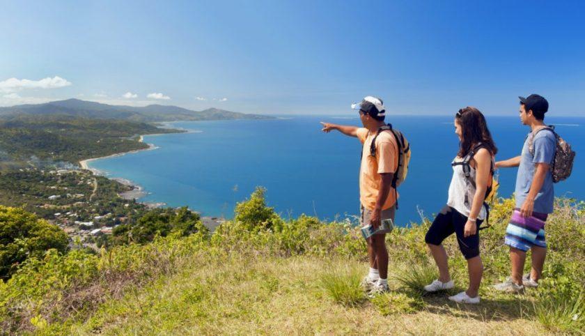 New Calendonia Honeymoon - East Coast - French Media
