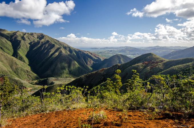 New Caledonia Honeymoon - Grand Terre - Skyscanner