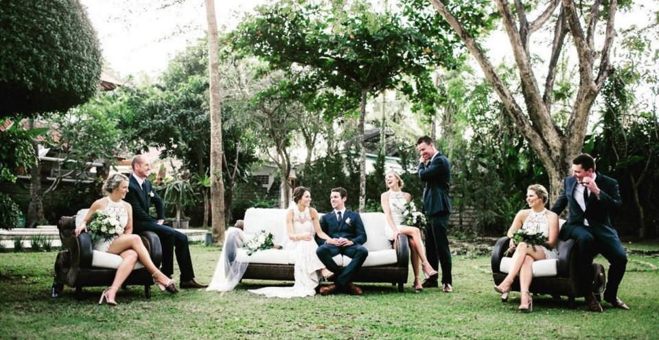 wedding planners indonesia - Libby Doherty Weddings