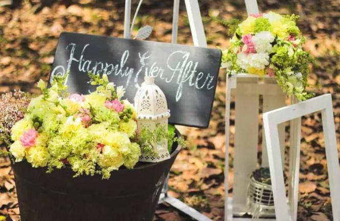 wedding decorations - Eye Candy Manila - Bridestory