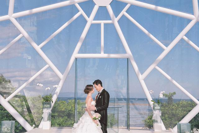 Wedding Venues Indonesia - The Diamond Bali Chapel - TripCanvas