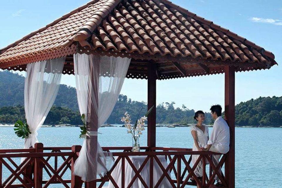 Photo via Berjaya Hotels and Restaurants