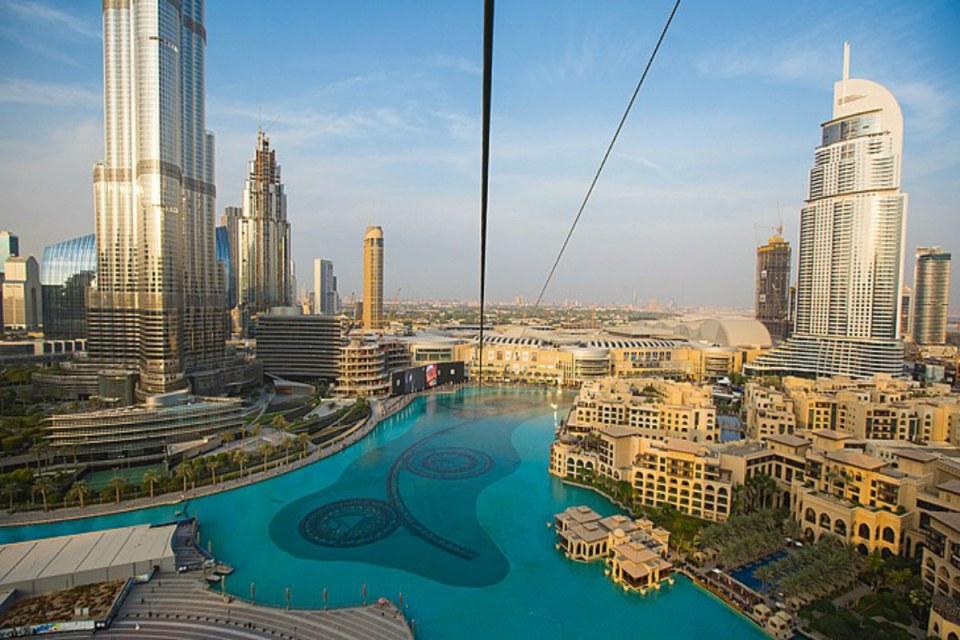 Photo via Timeout Dubai