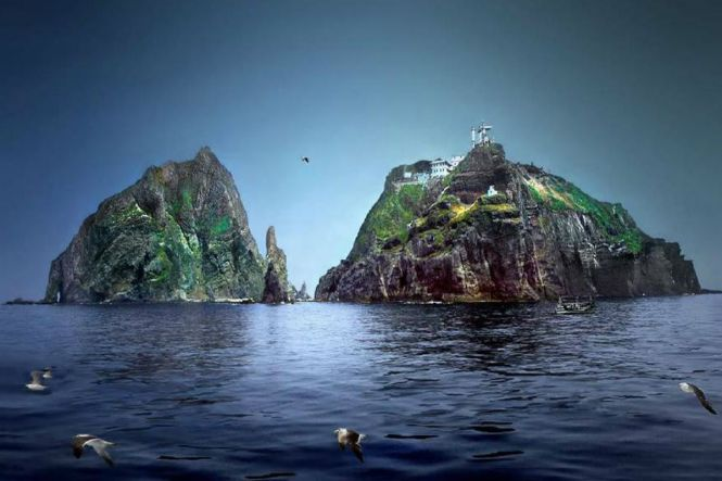 KoreaHoneymoon-dokdo-RichardIstandfield