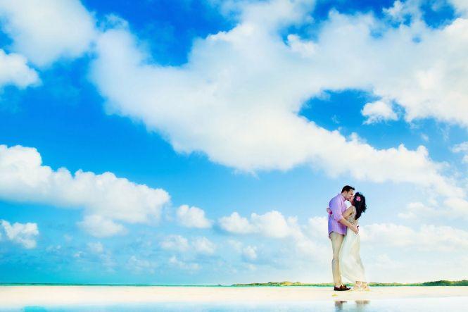 Philippines honeymoon destination - Amanpulo - Dmitri Markine