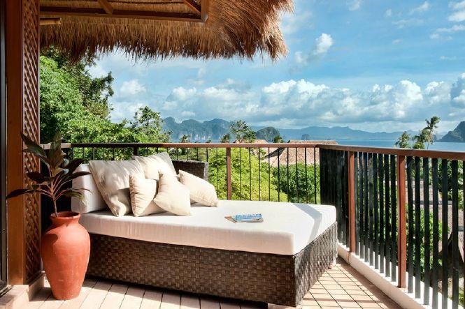 Philippines honeymoon destination - Dedon Island Resort 2 - Alux