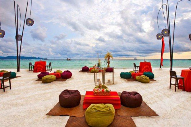 Philippines honeymoon destination - Discovery Shores - Wanderluxe