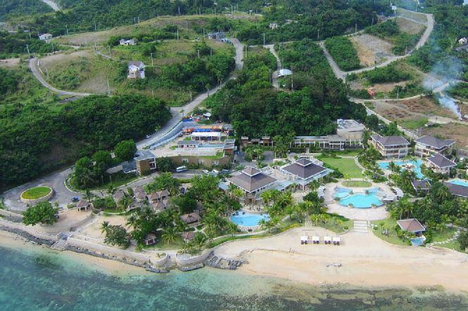 Philippines honeymoon destination - Misibis Bay Resort - Flickr