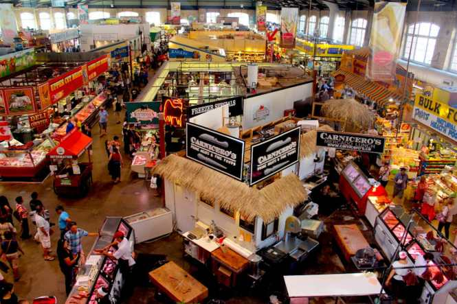 TorontoHoneymoon-stlawrencemarket-Freefortourists