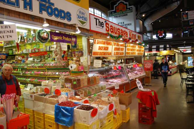 TorontoHoneymoon-stlawrencemarket-the BREL team