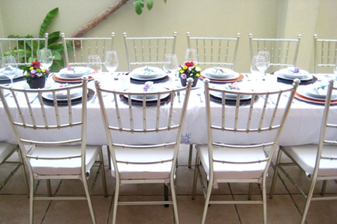 rent wedding chairs - Tiffany Chairs Rental - Flickr