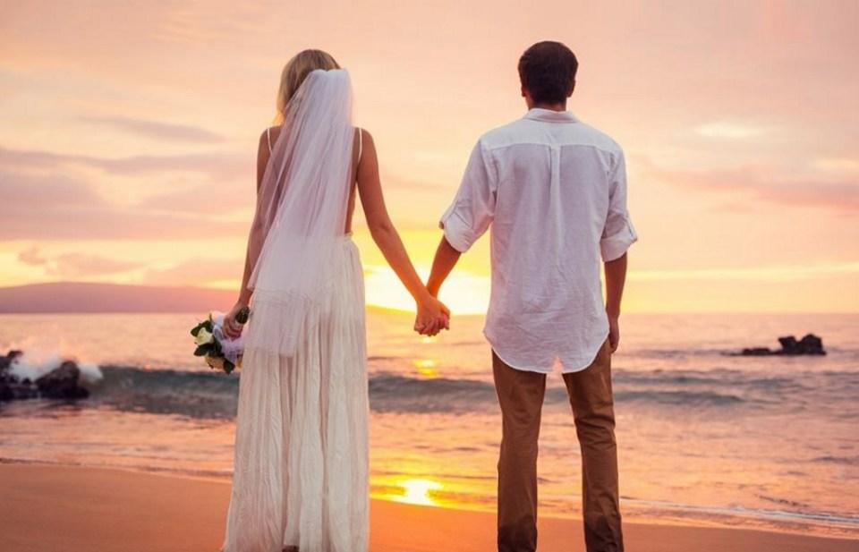 beach wedding venues malaysia - The Taaras Beach & Spa Resort