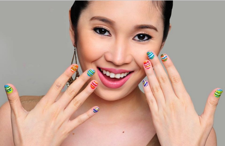 nail salons philippines - California Nails & Day Spa - Facebook