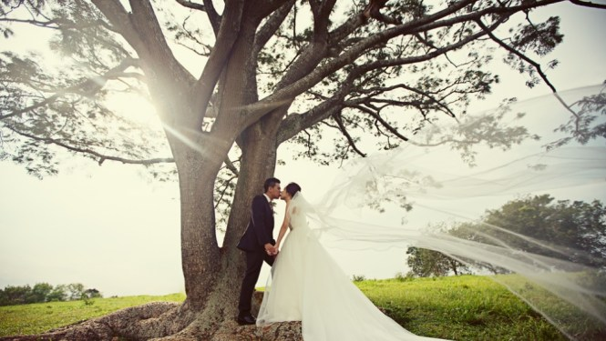 wedding photographers malaysia - Dennis Yap Photography