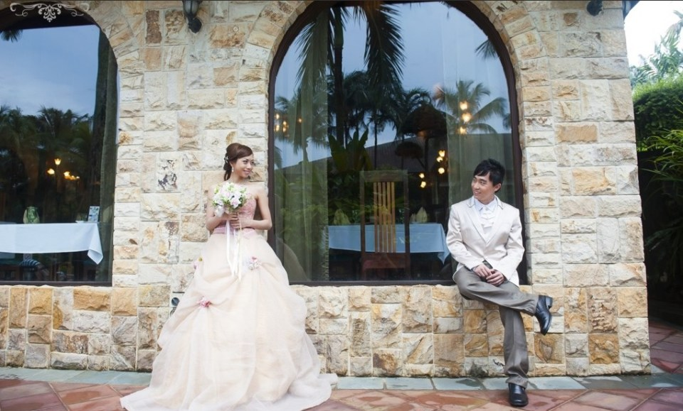 wedding venues malaysia - Cyberview Resort & Spa - Benson Yin