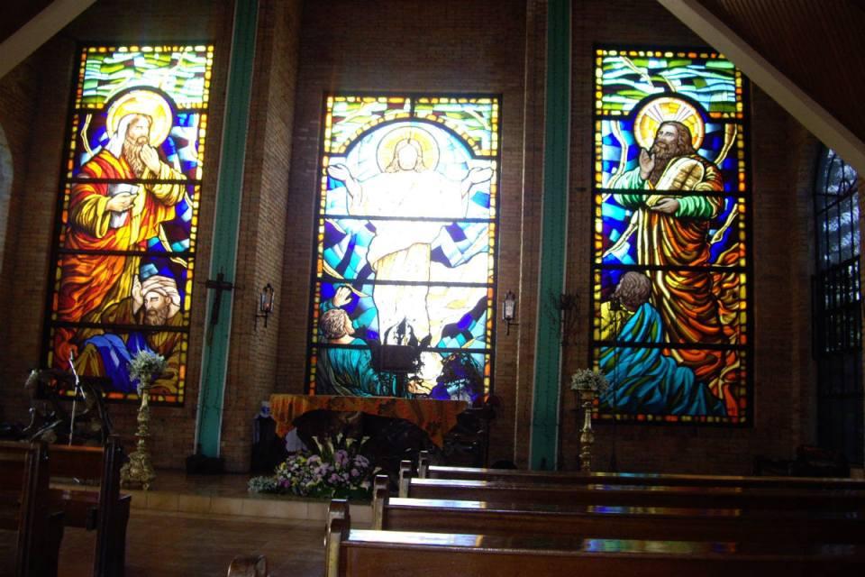 Beautiful Chapels & Churches - Caleruega - Arlene