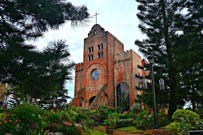Beautiful Chapels & Churches - Caleruega - Wanderliberty