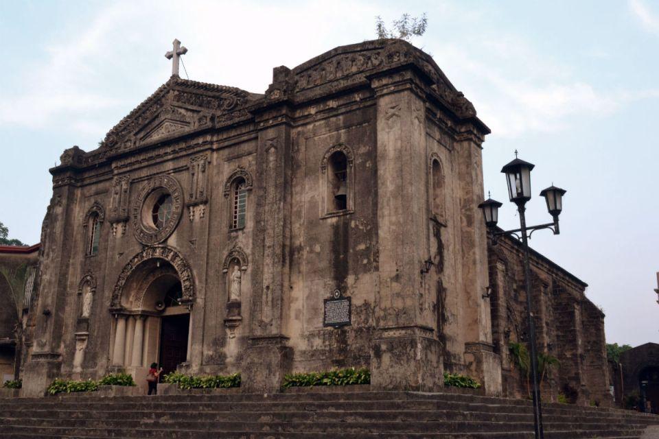 Beautiful Chapels & Churches - Nuestra Señorachurch - Wikimedia