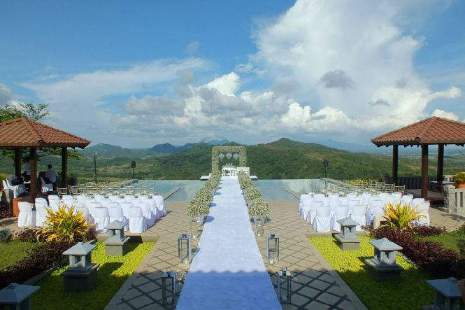 Unique Wedding Venuws - Club Punta Fuego - BrideStory