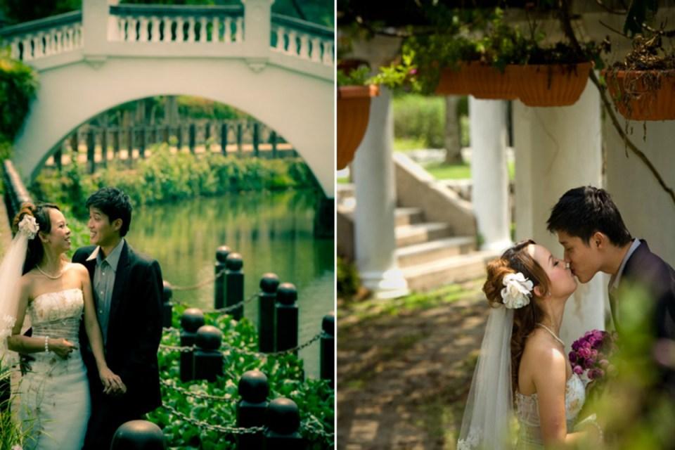 Perdana Botanical Garden 1