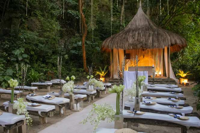 Unique Wedding Venues - Lagen Chapel - El Nido