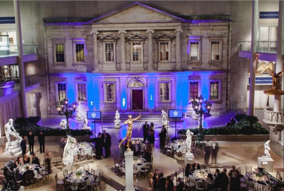 Unique Wedding Venues - Metropolitan Museum of Manila - Metropolitan Museum of Art