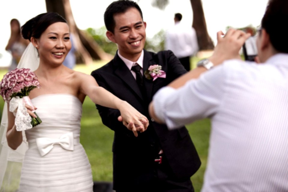 Photo via Elegante Weddings