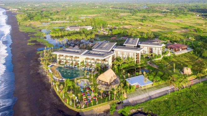 Wyndham Tamansari Jivva Bali Resort 2