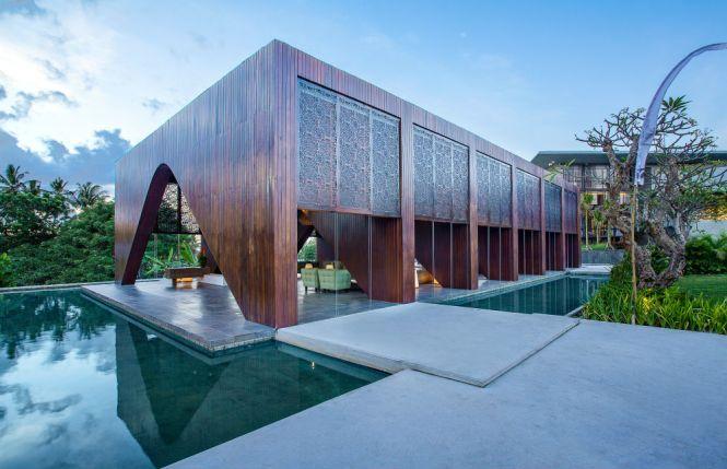 Wyndham Tamansari Jivva Bali Resort_Lobby 2