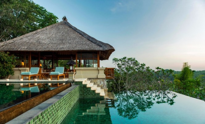 honeymoon destinations indonesia - Amandari - TripAdvisor