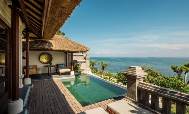 honeymoon destinations indonesia - Four Seasons - Classic Vacation
