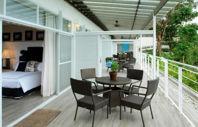 honeymoon destinations philippines - The Inn at Cliffhouse - Tagaytay Living