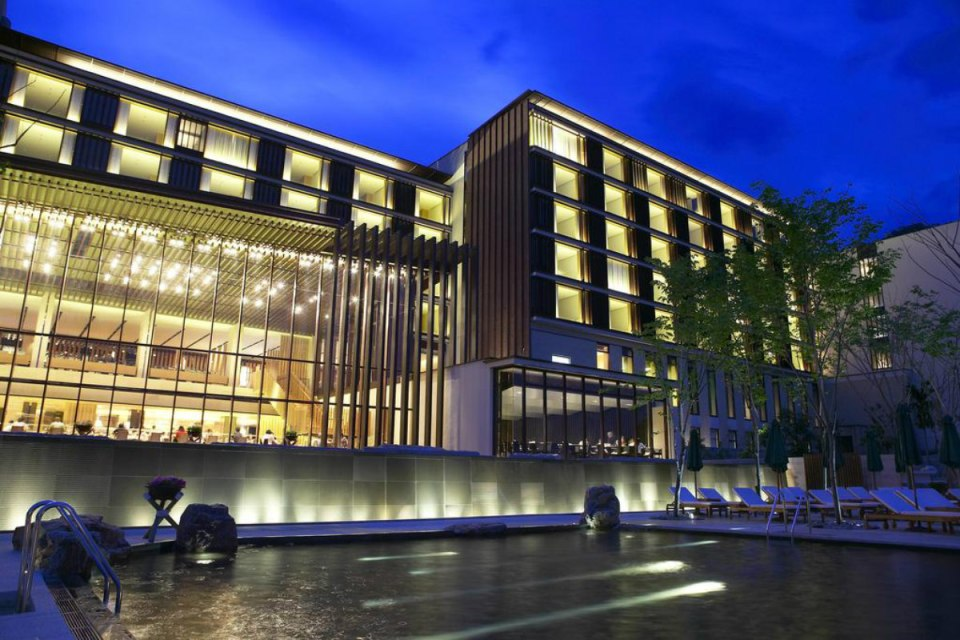 taiwanhotels-hotelroyal-Small Luxury Hotels of the World
