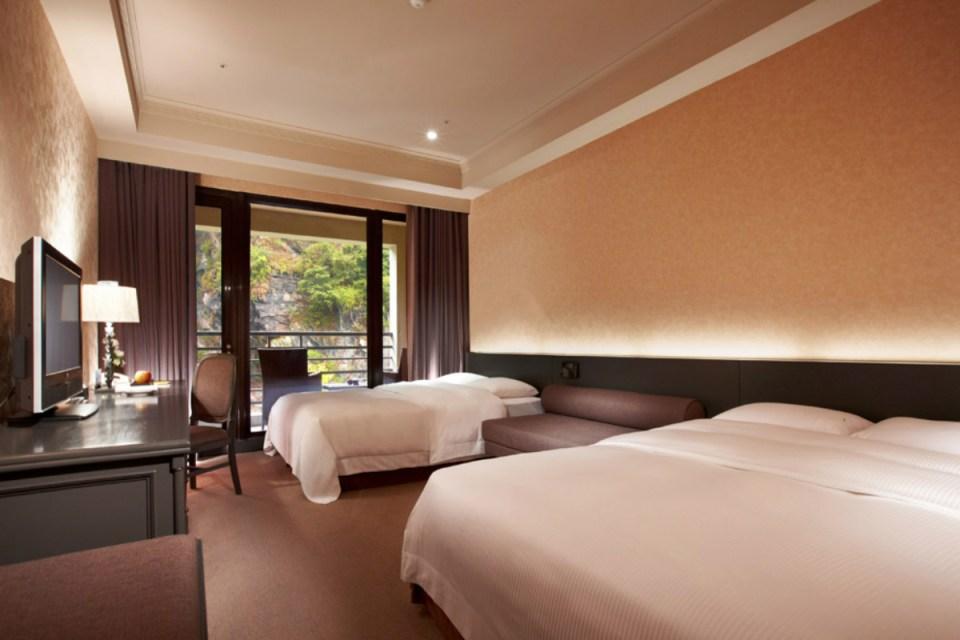 taiwanhotels-silks1-太魯閣晶英酒店