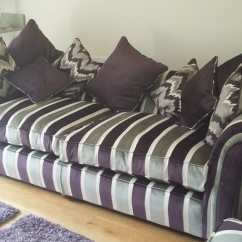 Sofa Upholstery Repair Leeds Brown Leather With Orange Pillows Service Review Home Co