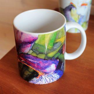 Iris Merchandise